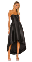 PARKER BLACK - Roxanne Dress - Designer Dress Hire