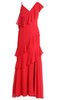 GORGEOUS COUTURE - The Reagan Maxi - Designer Dress hire