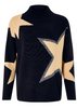 MONSOON - Stacie Star Jumper - Designer Dress hire
