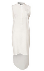 SAMSØE SAMSØE - Petula Shirt Dress - Designer Dress Hire