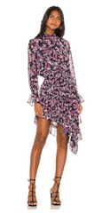 MISA - Savanna Mini Dress - Rent Designer Dresses at Girl Meets Dress