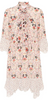 SEE BY CHLOE - Playful Floral Dress - Designer Dress hire