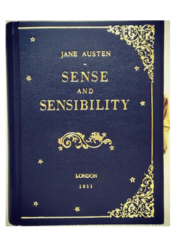 By M. - Sense and Sensibility Clutch - Designer Dress hire