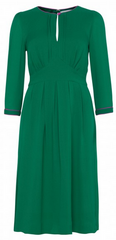 LIBELULA - Sliwa Green Dress - Designer Dress Hire