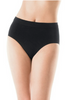 SPANX - Black Seamless Control Panty - Designer Dress hire