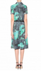 MARC BY MARC JACOBS - Stargazer Printed Dress - Designer Dress hire