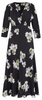 GHOST - Annabelle Dress Lillie Daisy - Designer Dress hire