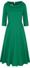 SEE BY CHLOE - Tiered Crêpe Dress - Designer Dress hire