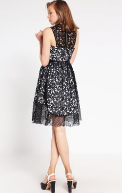 THREE FLOOR - Shared Interest Cocktail Dress - Designer Dress hire