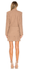 TIBI - Blazer Dress - Designer Dress hire