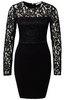 PIERRE BALMAIN - Summer Lace Dress - Designer Dress hire