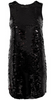 CLOVER CANYON - Corset Print Dress - Designer Dress hire