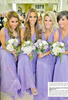 DIVA SOPHIA - Una Gown Purple - Designer Dress hire