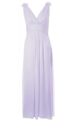 Hire Una_gown_purple