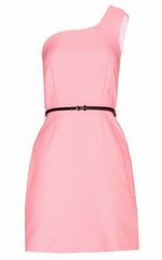 VICTORIA BECKHAM - Jacquard Dress - Rent Designer Dresses at Girl Meets Dress