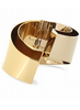 VIONNET - Two-Tone Bangle - Designer Dress hire