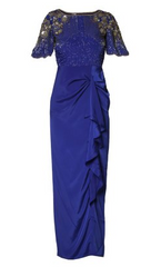 VIRGOS LOUNGE - Grace Maxi Dress - Rent Designer Dresses at Girl Meets Dress