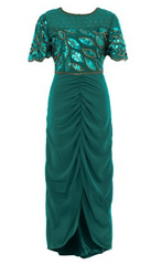 VIRGOS LOUNGE - Judy Maxi Dress - Rent Designer Dresses at Girl Meets Dress