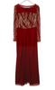 C/MEO - Heart Breaker Gown - Designer Dress hire