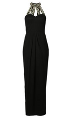 VIRGOS LOUNGE - Tina Gown - Designer Dress Hire