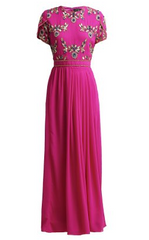 VIRGOS LOUNGE - Ivana Maxi Dress - Designer Dress Hire