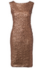 GORGEOUS COUTURE - Ida Dress - Designer Dress hire