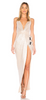 LOVERS + FRIENDS - Anzen Gown - Designer Dress hire