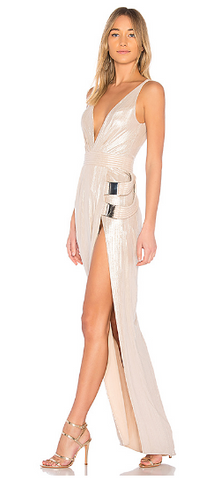 ZHIVAGO - Do or Die Gown - Designer Dress hire