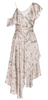 ARIELLA - Gabriella Lace Gown - Designer Dress hire