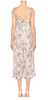 ZIMMERMAN - Printed Silk Jumpsuit - Designer Dress hire