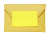 HALSTON - 70's Envelope Clutch - Designer Dress hire