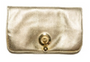 Anna Field - Champagne Bag - Designer Dress hire