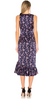 CINQ A SEPT - Nanon Dress - Designer Dress hire