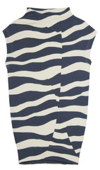 MARC BY MARC JACOBS - Striped Cotton Dress - Designer Dress Hire