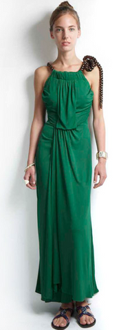 SUZANNAH - Goddess Dress - Designer Dress hire
