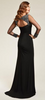 DYNASTY - Delina Gown - Designer Dress hire