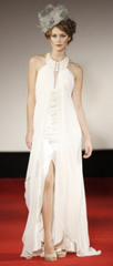 RUTH TARVYDAS - Ghost - Designer Dress Hire