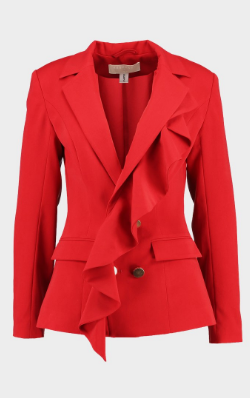 KEEPSAKE - Daylight Blazer - Designer Dress hire