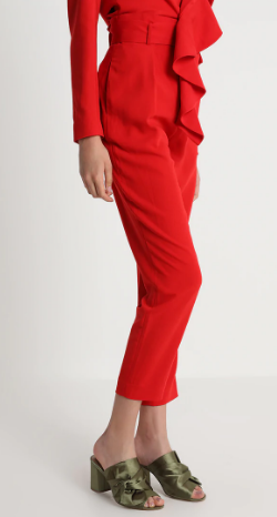 KEEPSAKE - Daylight Trousers - Designer Dress hire