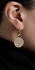 ASTLEY CLARKE - Icon Diamond Earrings - Designer Dress hire