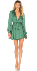 LOVERS + FRIENDS - Ivy Dress - Rent Designer Dresses at Girl Meets Dress