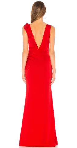 LOVERS + FRIENDS - Patrick Gown - Designer Dress hire