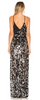 H:OURS - Kendrick Gown - Designer Dress hire