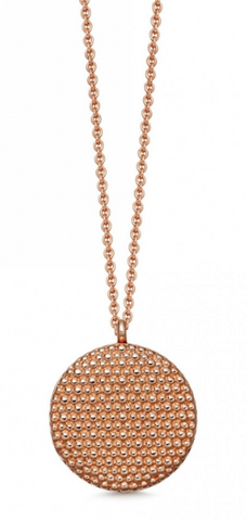 ASTLEY CLARKE - Mille Locket Necklace - Designer Dress hire