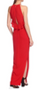 WHISTLES - Sonia Frill Maxi Dress - Designer Dress hire