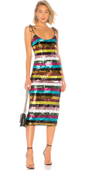 X by NBD - Desdemonda Embellished Dress - Rent Designer Dresses at Girl Meets Dress