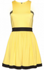 ALICE AND OLIVIA - Cynthia Crepe Dress - Designer Dress hire