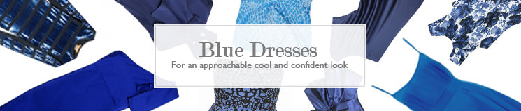 Hire Blue Dresses for your upcoming events