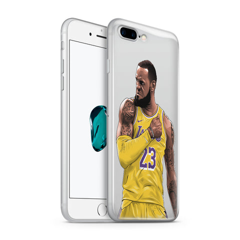 detailing eff42 b48e7 Smartphone Cases with Basketball Players NBA – Tagged