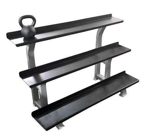 3 Tier Kettlebell  Rack